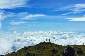 Serba Serbi Gunung Bawakaraeng Di Sulawesi Selatan