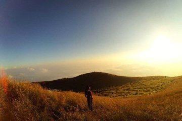 Gunung Penanggungan - Gunung Indah Yang Dapat Julukan Miniatur Semeru