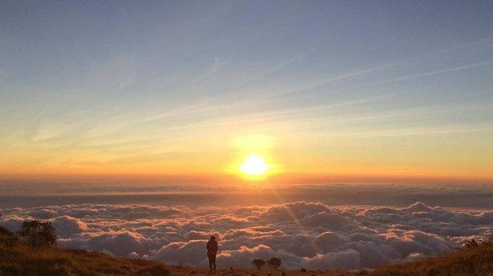 Serba Serbi Tentang Gunung Yang Menarik Tuh Diketahui