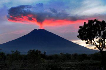 Fakta Unik Gunung Agung Yang Jarang Diketahui