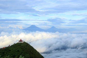 Fakta Tentang Gunung Andong Yang Harus Diketahui Pendaki