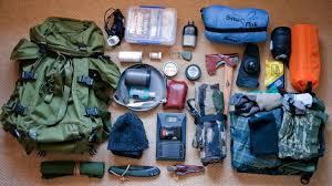 Peralatan Yang Wajib Dibawa Ketika Melakukan Pendakian