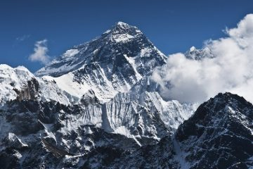 Fakta Pegunungan Himalaya - Pegunungan Dengan Puncak Tertinggi Di Dunia