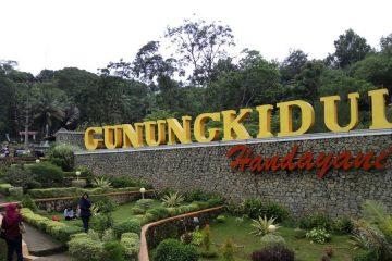 Kawasan Wisata Disekitar Gunung Kidul Yogyakarta