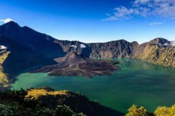 Jalur Pendakian Yang Ada Di Gunung Rinjani