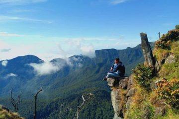 Mengenal Ritual Unik Di Puncak Gunung Bawakaraeng
