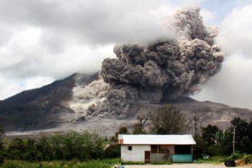 Fakta Tentang Gunung Sinabung, Gunung Tertinggi Kedua Di Sumut