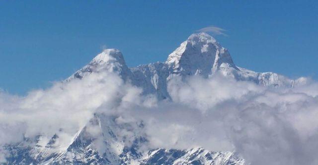 Fakta Gunung Jayawijaya Yang Perlu Diketahui