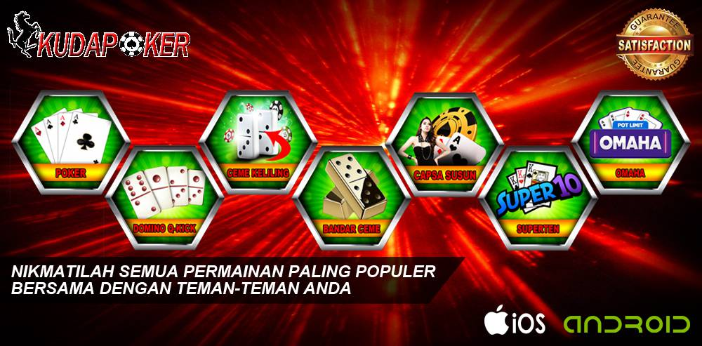 Review Domain Baru Kudapoker